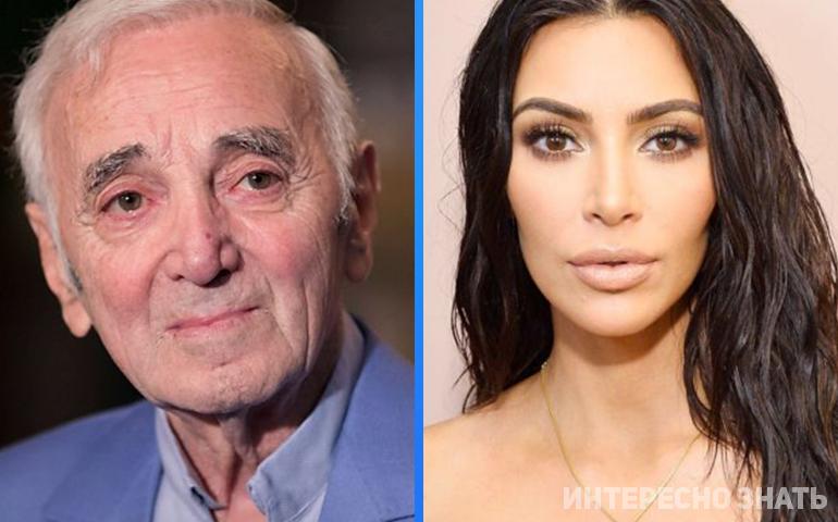 7 знаменитостей с армянскими корнями, которых знает весь мир