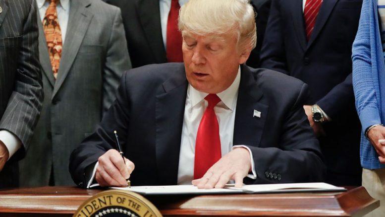 Այ քեզ հրաշք լուր ❤ Այսօր Դոնալդ Թրամփը վերջապես ստորագրեց. Ողջ Թուրքիան ցնցումների մեջ է. Հայ ժողովուրդը շնորհակալ է ՁԵզ, պարոն Թրամփ Քոմենթում + դրեք, թող բոլորը տեսնեն