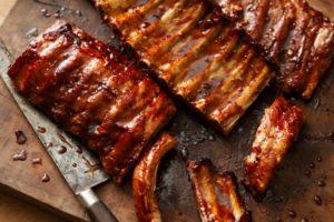15 горячих блюд, которые стоят того, чтобы приготовить их на Новый год