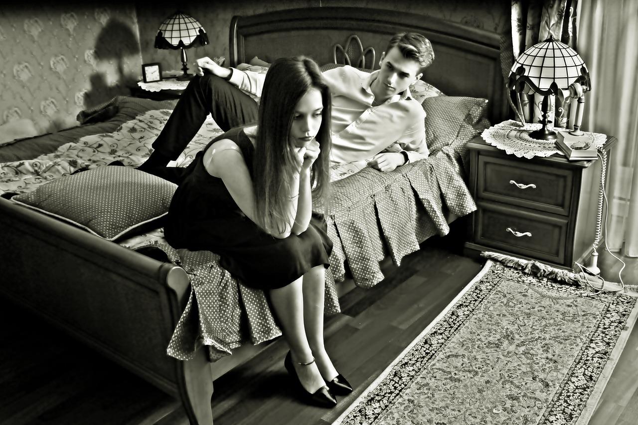 Решил изменить жене. Наш брак как раз переживал не лучшие времена – бытовуха, дети, ссоры