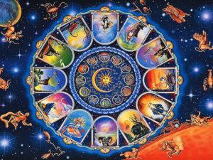 Таро гороскоп на 2018 год: точные предсказания по знакам зодиака