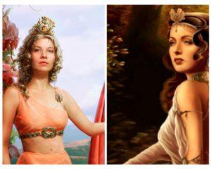 Божественный гороскоп: какой богиней из греческого пантеона является женщина каждого знака зодиака