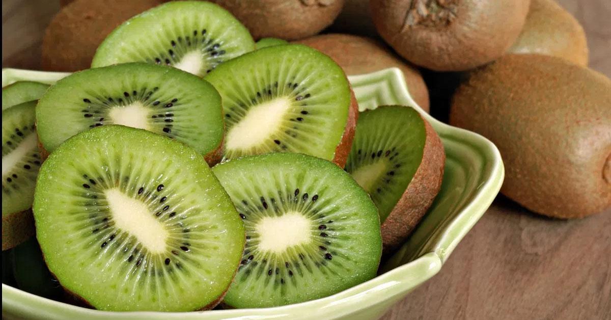 Իսկական բնական բուժիչ միջոց․ Պատճառներ, որոնք կստիպեն ձեզ ամեն օր կիվի ուտել