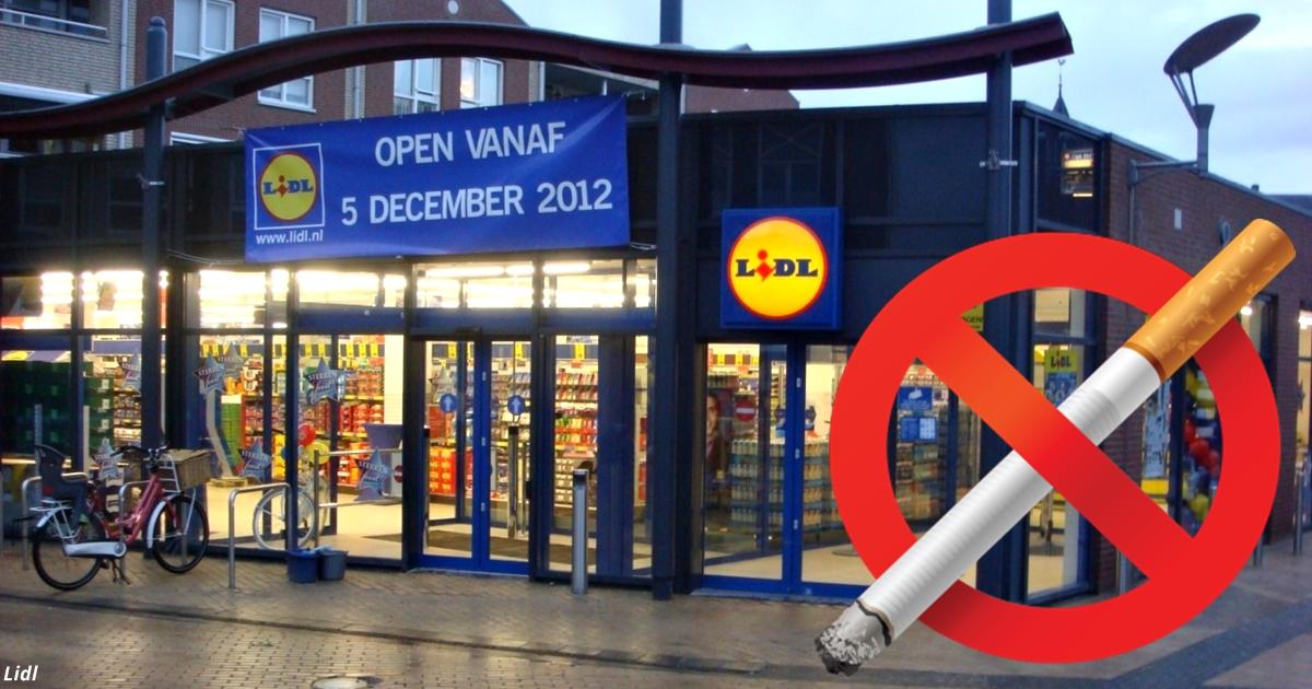 В Голландии больше не будут продавать сигареты: их просто никто не покупает!