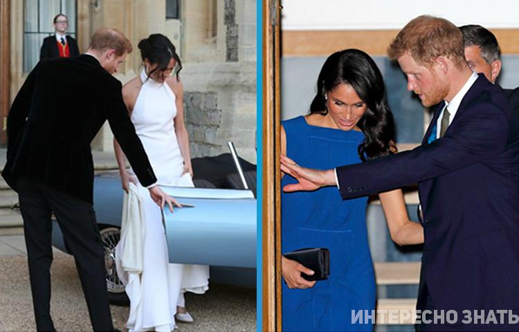 Уроки этикета от принца Гарри: 9 правил, которые превратят любого мужчину в галантного джентльмена
