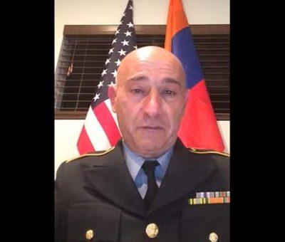 ԲՐԱՎՈ!!! Անդրանիկ Դովլաթյանի կոչը հայ ժողովրդին․