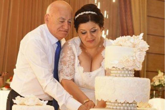 Սե՞ր, թե՞ շահ. ինչո՞ւ Արմինե Պողոսյանն ամուսնացավ իրենից 28 տարով մեծ տղամարդու հետ.իրականությունը ձեզ շոկի կենթարկի