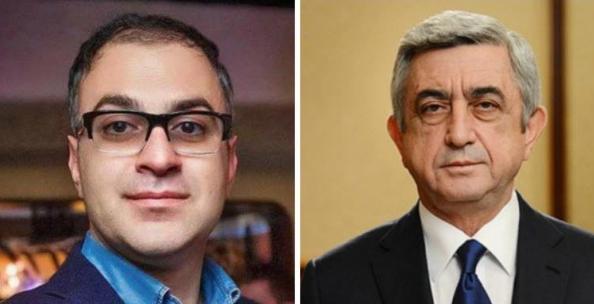 Դե բռնվեք…նույնիսկ ձեր մտքով չէր անցնի, ՍԱ…Ինչու էր Գարիկ Մարտիրոսյանը եկել Երևան և հանդիպել Սերժ Սարգսյանին, տեսեք ինչ են որոշել անել