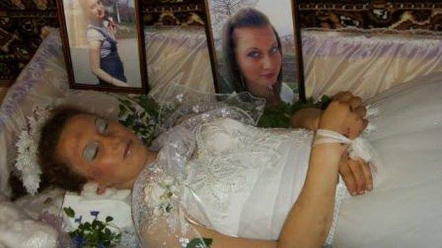 Աշխարհի ամենակարճ ամուսնությունը. Հարսանիքից մեկ ժամ հետո ամուսինը դաժանորեն սպանեց կնոջը. Դուք ուղղակի կսարսափոք, երբ իմանաք պատճառը